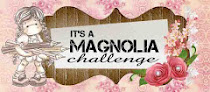 It&#39;s a Magnolia Challenge
