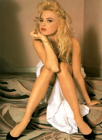 Traci Lords. I always thought she was cool . . . Posted by Noot at Friday, ...