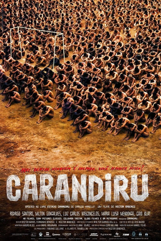 Baixar Filme Carandiru (Nacional)