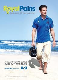 Assistir Royal Pains 5 Temporada Online Dublado e Legendado