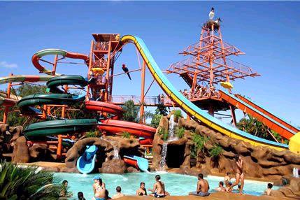 Parque aqu tico ol mpia for Piscina de sal em olimpia