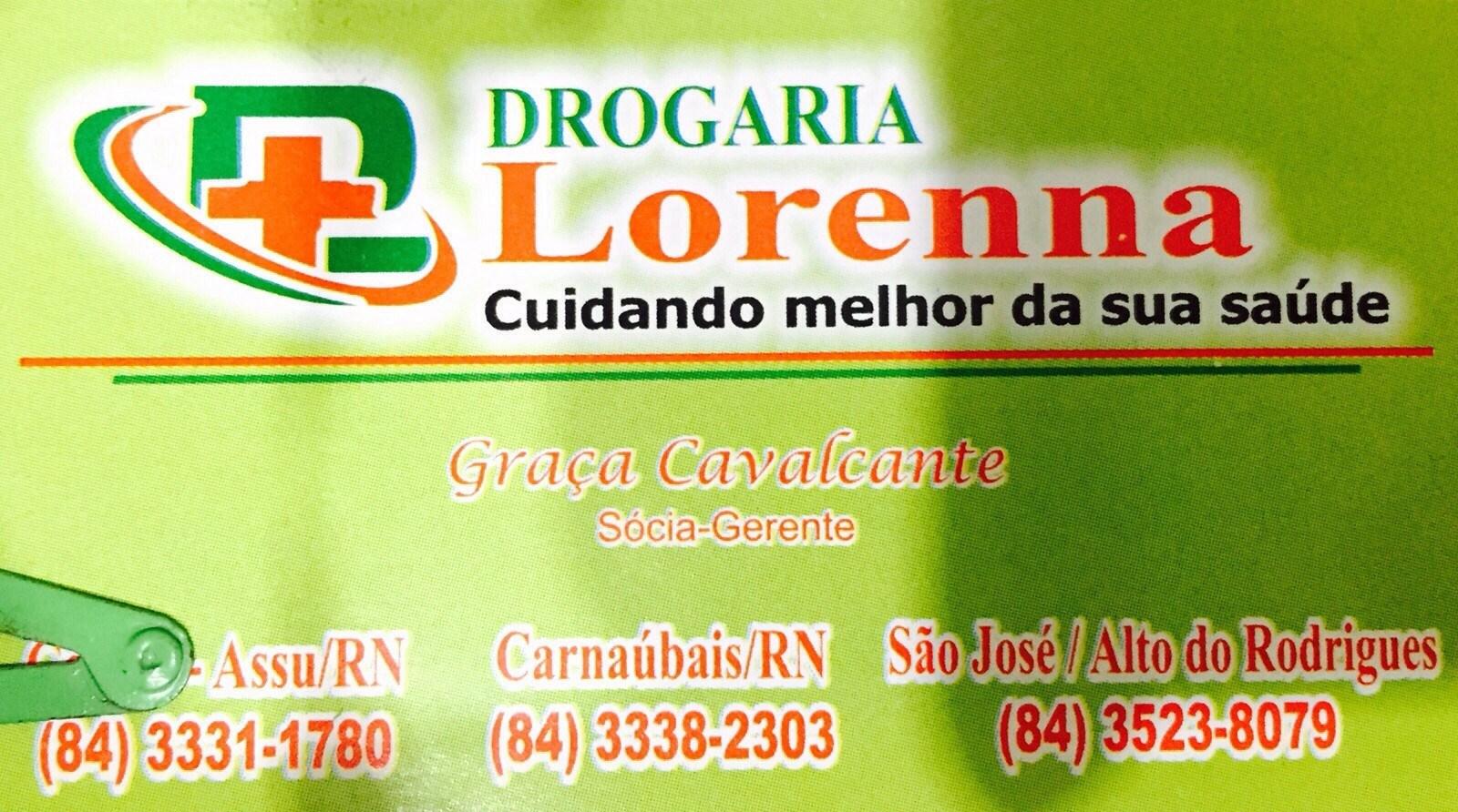 Drogaria Lorena