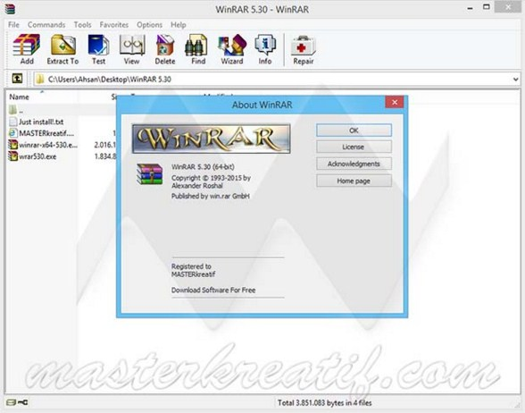 download gratis winrar 32 bits