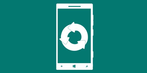 How to downgrade your Nokia Lumia