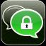 تحميل برنامج قفل الواتس اب للبلاك بيري