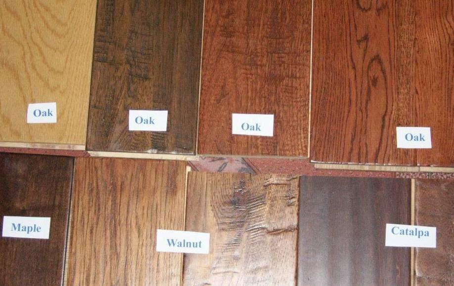 Di luar negeri, lantai kayu ini sudah banyak digunakan oleh masyarakat ...