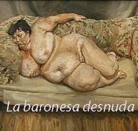La baronesa desnuda (novela)
