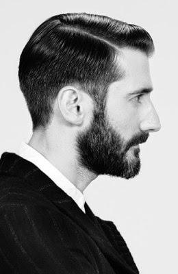 Men's Hairstyle แฟชั่นทรงผมผู้ชาย 2014 [review]
