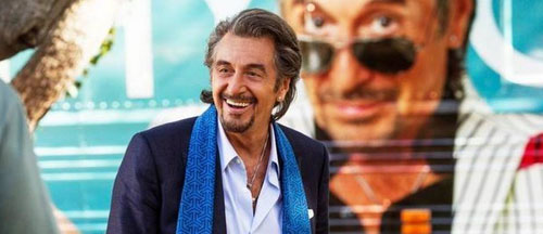 Danny Collins (2015) new on DVD and Blu-Ray