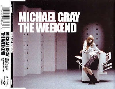 Michael Gray - The Weekend-(UK_CDM)-2004