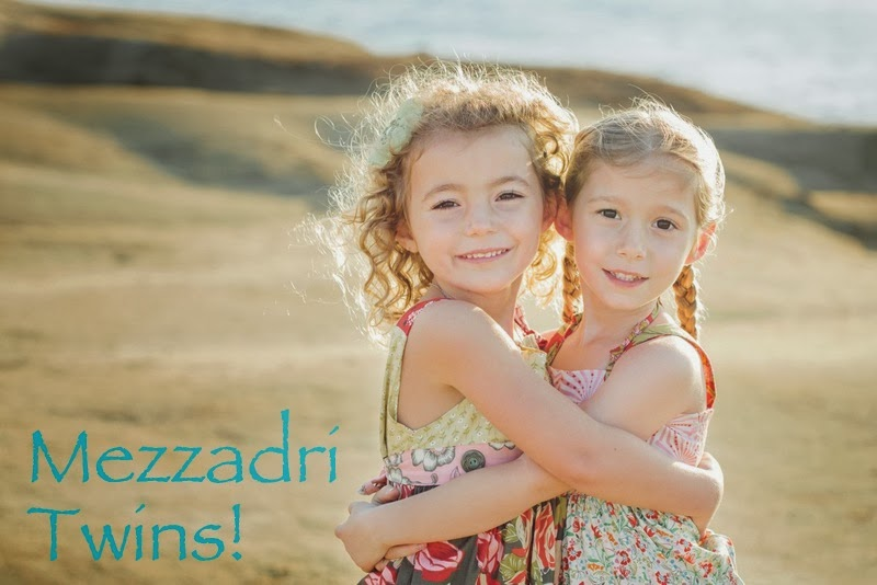 Mezzadri Twins!