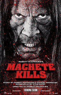 Watch Machete Kills (2013) Megavideo Movie Online