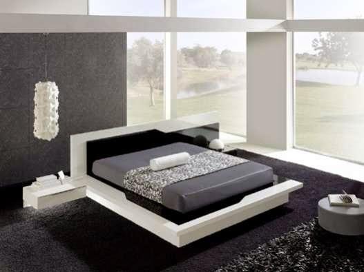Sacaria santo andr cama japonesa - Camas modernas japonesas ...
