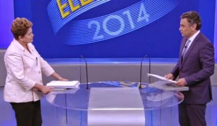 Relembre a Pasta Rosa,Sivam,e outros escândalos de corrupção do PSDB citados por Dilma no debate