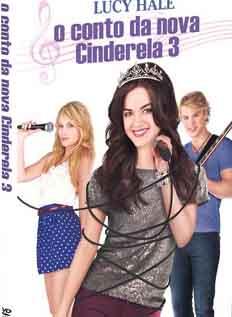 Assistir Online O Conto da Nova Cinderela 3 DVDRip Dublado