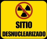 Espacio  No nuclear