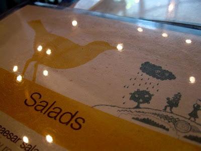 Bedrock Cafe Menu Taipan