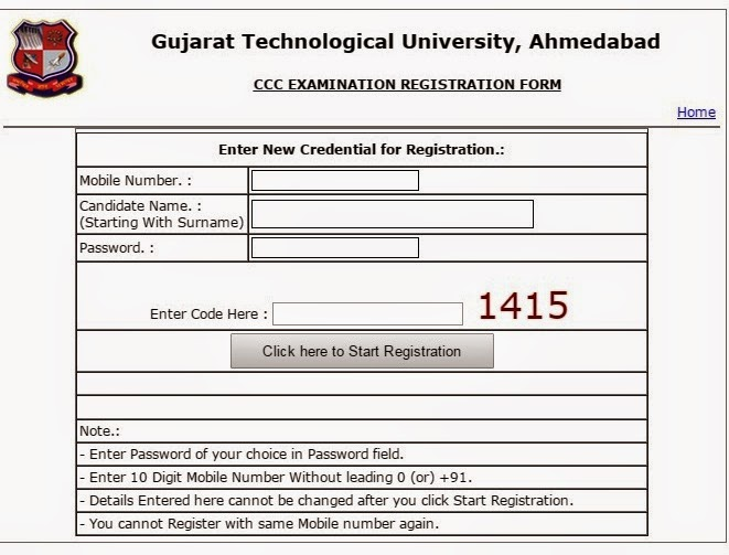 Edusafar Impact On GTU CCC Registration