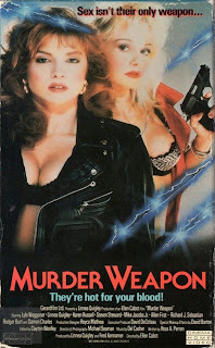 Murder Weapon 1989