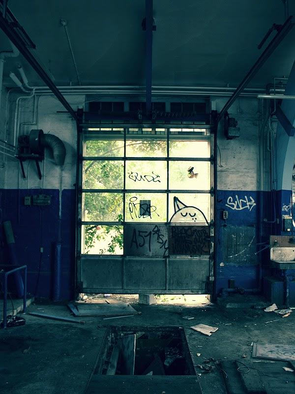 Garages From: Kim Høltermand