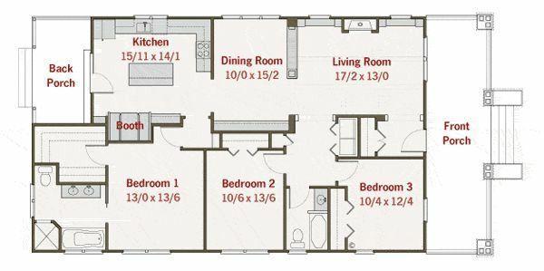Planos de casas modelos y dise os de casas planos de for Cuanto cuesta construir una casa de 150 metros cuadrados