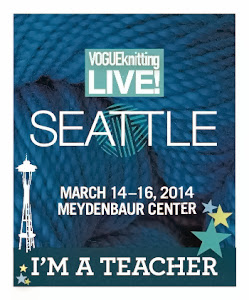 I'm teaching at VK Live Seattle!