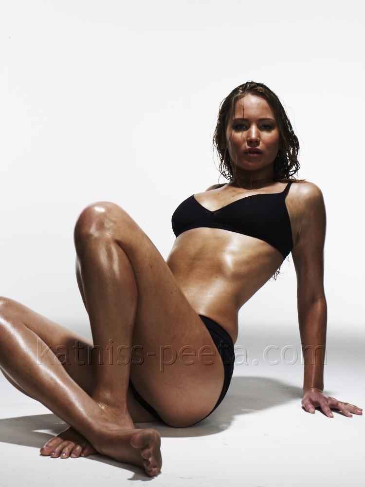 Jennifer lawrence esquire photoshoot june 2010 - 2 part 3