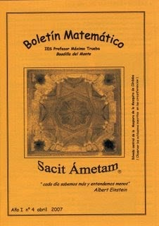 Boletín Sacit Ámetam nº 4