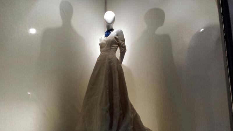 Artidi, escaparates de gran formato, artistas, Lillian Bassman