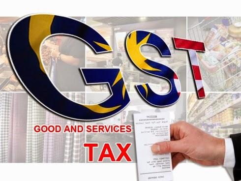 Good Service Tax (GST)