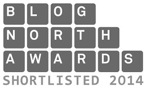 Blog North Awards