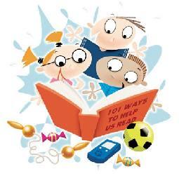 خطوات تعليم القراءة والكتابه للاطفال