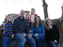 Mumford Family