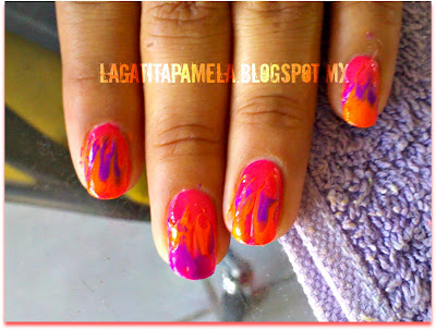 neon-flame-nails