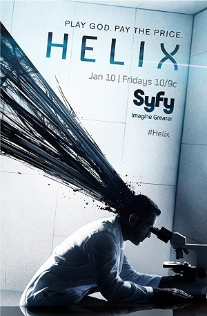 Helix - Todas as Temporadas Torrent