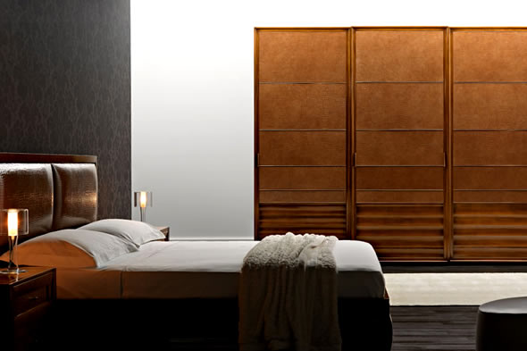 Luxury Wardrobe Bedroom Furniture