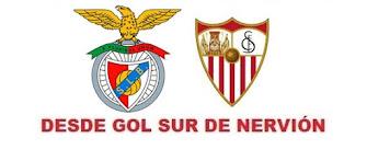 Próximo Partido del Sevilla Fútbol Club.- Sábado 21/07/2018 a las 20:00 horas.