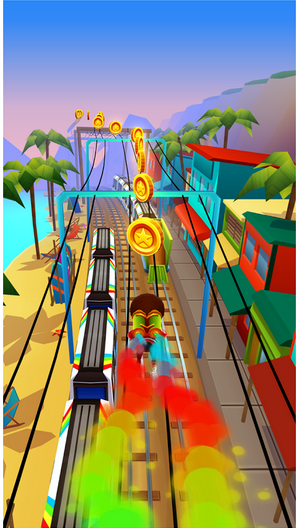 subway surfer apk free download