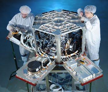 Satellite ORS-1