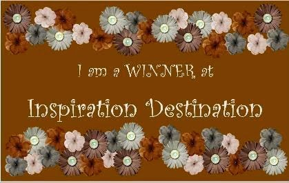 Inspiration Destination