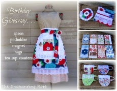 Birthday Giveaway! Click on the image for more details.