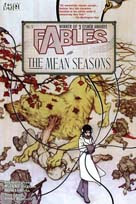Fables Volume 5: The Mean Seasons by Bill Willingham et al.