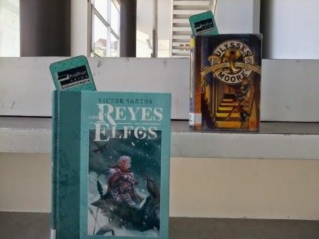 Libros viajeros concurso Biblioteca Municipal de Leioa