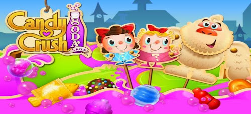 Download Candy Crush Soda Saga v1.60.4 Apk