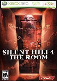 Silent Hill 4: The Room   XBOX 360