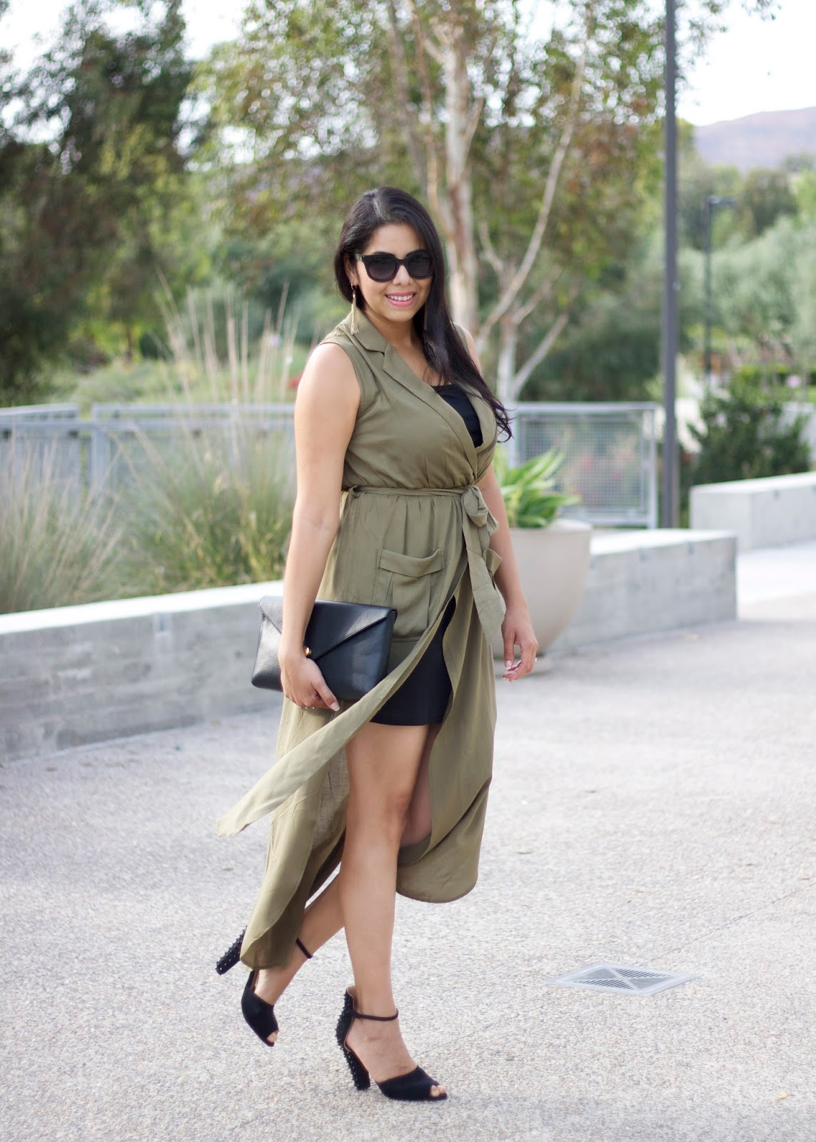 how to wear an olive dress, california blogger, cali fashion, socal fashion blogger
