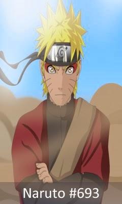 Leer Naruto Manga 693 Online Gratis HQ