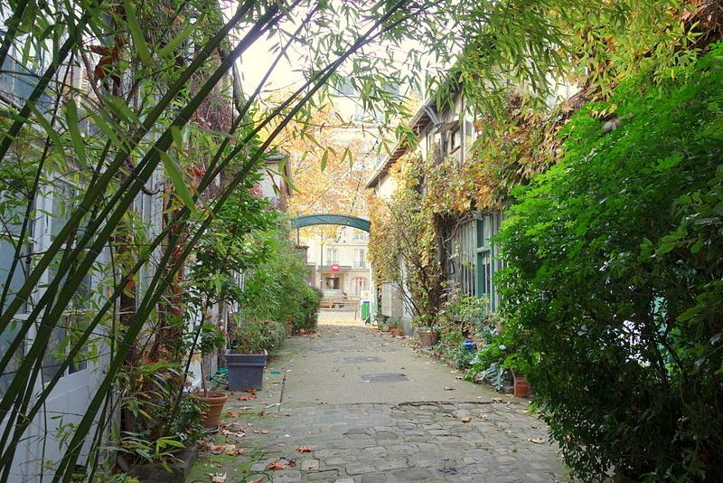 Paris chemin du montparnasse la m moire artistique de for Piscine montparnasse