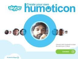 Skype Launches New Facebook App -