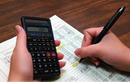 Khai thuế Giá trị gia tăng đối với hoá đơn bị bỏ sót